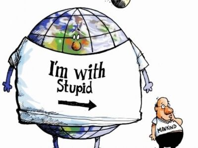 A Föld Napja 2013