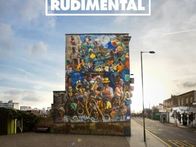 Rudimental - Mától kapható a debütlemez