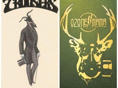 The Trousers: Freakbeat, Ozone Mama: Freedom EP – Két lemez, amit kitennénk az ablakba