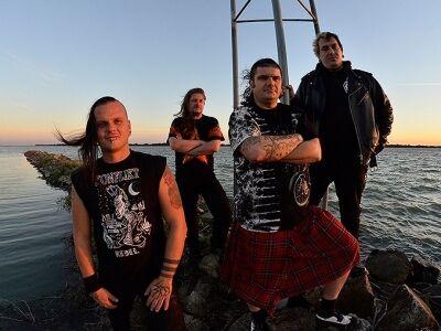 Konflikt – A szlovák punk-legenda @ Rocktogon
