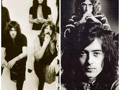 Purple Zeppelin Jam - Avagy a klasszikus rock ünnepe a Bakelitben