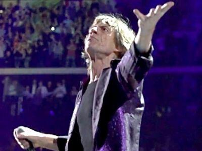 Turnén a Rolling Stones - Nem fogynak a 600 dolláros jegyek