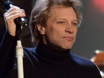 Lába kélt a Bon Jovi gázsijának
