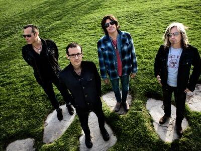 Stone Temple Pilots - Chester Bennington az új énekes?