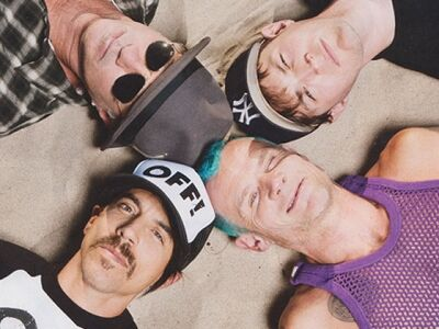 Red Hot Chili Peppers - Chad Smith szerint szeptemberben indul a dalírás