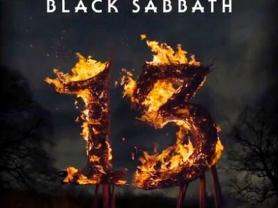 A 13 lesz a Black Sabbath első Billboard Chart No. 1 lemeze?
