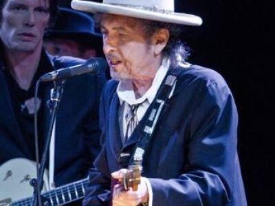 Bob Dylan - Őszi Európa-turné