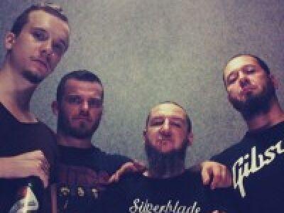 Neck Sprain Reunion feat. Wrong Side of the Wall @ Zöld Pardon - Esőnap