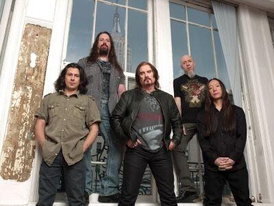 Dream Theater - Ősszel új lemez, jövőre Európa-turné