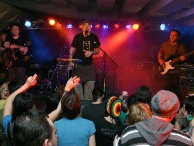 LB27 World Music & Reggae Camp - Hatvan itt van!