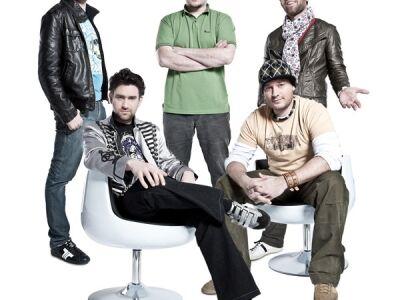 Kerekes Band – Lemezbemutató a Zöld Pardonban