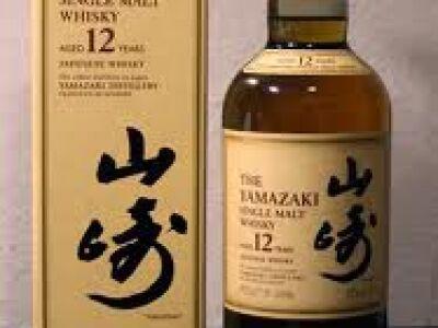 Drink Island Büfé és Whisky Bár – Ahol a japán whisky kultúrába is belekóstolhatsz