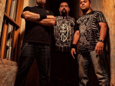 Nervecell @ Rocktogon – Minőségi death az Emirátusokból