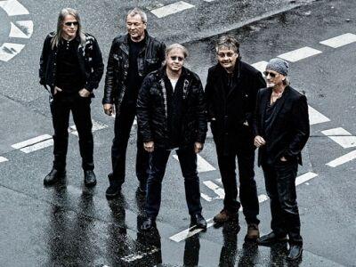 FEZEN 2013 - Tízezren is lehetnek a szombati Deep Purple-koncerten