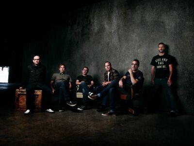 Sziget 2013 – Bad Religion