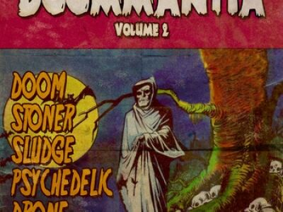 Doommantia Vol 2 - 85 track-es doom-áttekintés