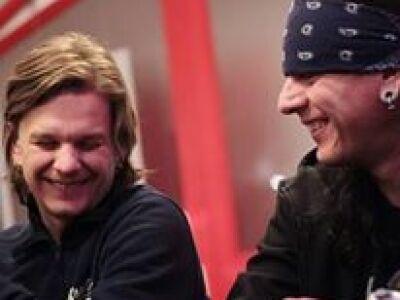 Szekeres & Barbaró Wurlitzer Band a Showbarlangban