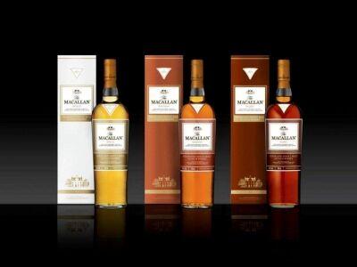 Drink Island Whisky Bar - Whisky és a finiselés