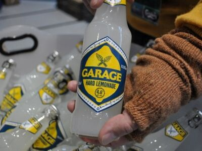 Garage - Kemény limonádé, kemény gyerekeknek