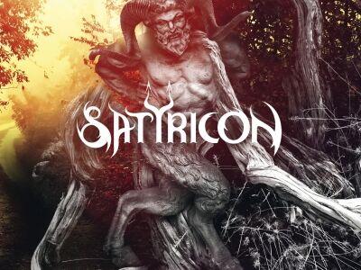 Satyricon - Zéró műanyag az új lemezen