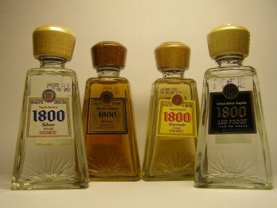 El Rapido Tequila Webshop