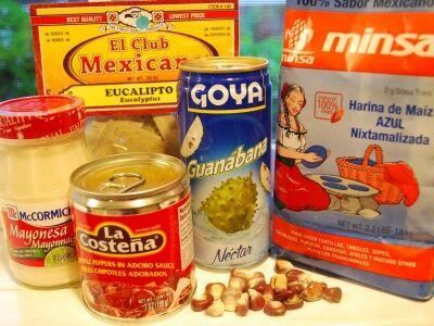 El Rapido Webshop – Házhoz rendelhető mexikói alapanyagok, ételkülönlegességek