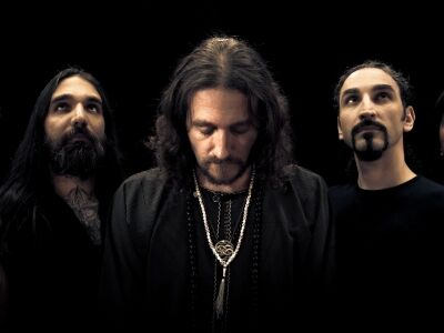 Orphaned Land (ISR) @ Club 202 – Multikulti prog. metal est