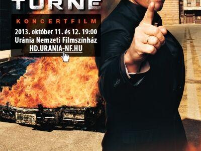 Ákos: Turné 2084 - Koncertfilm kizárólag az Urániában