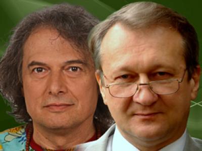A Napi Elemózsia bemutatja: Laár András-Balogh Béla - Determináció vagy szabad akarat