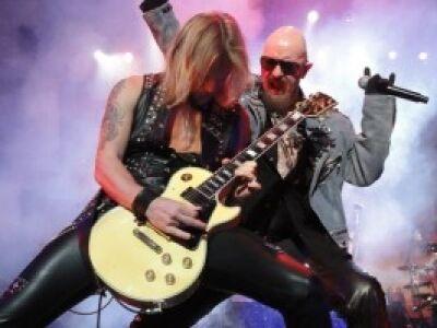 Judas Priest: Epitaph - A koncertfilm ezúttal az Urániában