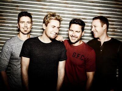 Nickelback - Best of lemez jelenik meg a budapesti koncert előtt 4 nappal
