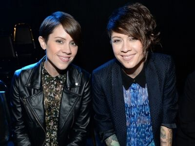 Tegan and Sara - Szupersztár ikerpár a Dürerben