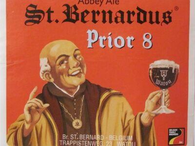 St. Bernadus – A hamisítatlan Trappistenbier