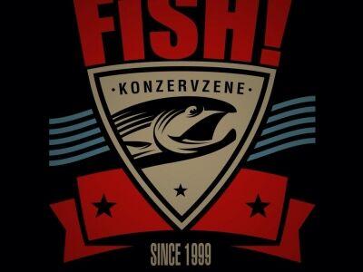 Fish! - Konzervzene