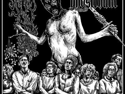 Ghostchant - Új, underground supergroup a horizonton
