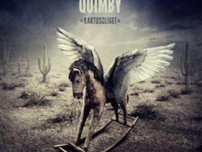 Quimby - Kaktuszliget CD+DVD