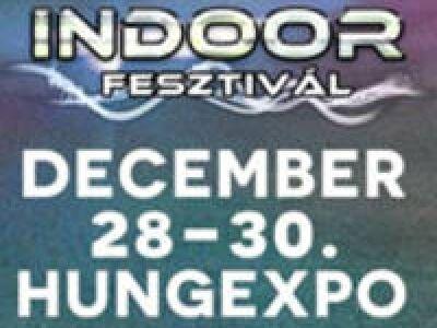 Indoor Fesztivál a Hungexpón - Fesztiválélmény napszúrás nélkül