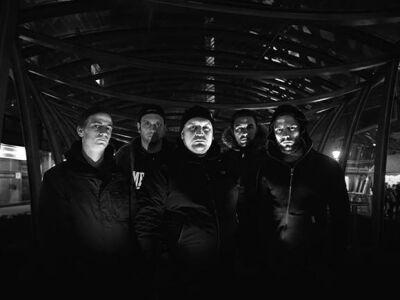 Ghostchant - Itt az ősszel beígért EP!