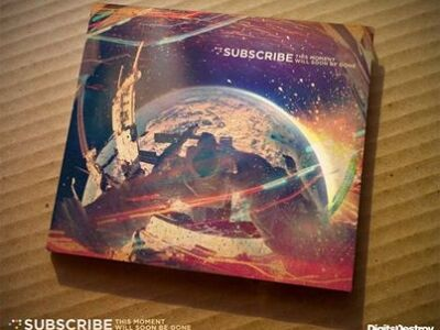 Subscribe - Mindjárt itt az új lemez