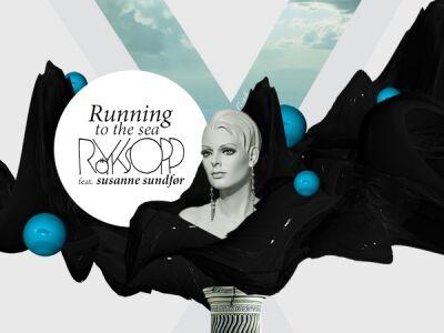 Megjelent a Röyksopp új kislemeze, a Running To The Sea