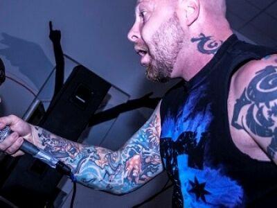 IV. Budapest Tattoo Convention – Weisz Viktor, Blind Myself, Ozone Mama, Majka és Curtis