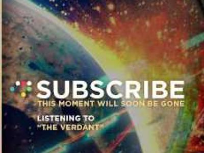 Subscribe: The Verdant - Újabb opusz a közelgő lemezről