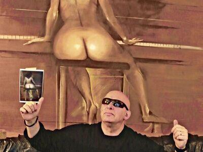 A rocklegendák klubja - Az Old Buda házigazdája: Török Ádám