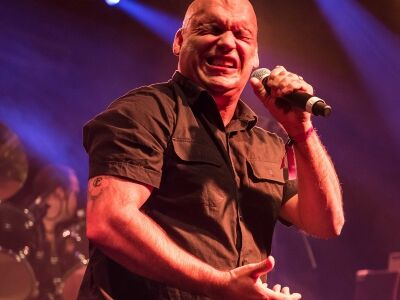 Blaze Bayley - Soundtracks of my Life Tour @ Club 202