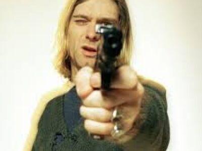Felülvizsgálták az ügyet és le is zárták: Kurt Cobain öngyilkos lett
