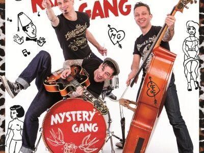 Mystery Gang – Hello, Hello!