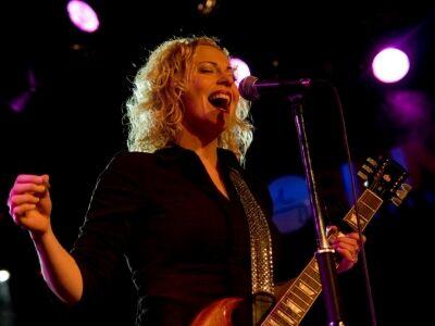 Anneke Van Giersbergen (ex-Gathering/NL), Anna Murphy (Eluveitie/CH) @ Club 202
