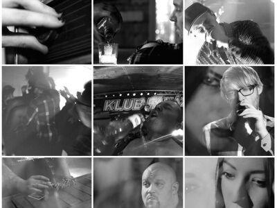 Mongooze: Szombat éjjel - Elkészült az első klip
