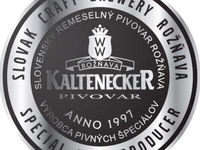 Kaltenecker  - A Felvidék legjobb házi sörei Pesten
