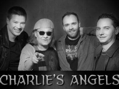 Charlie's Angel - Horváth Charlie új bandája az Old Buda Music Club-ban